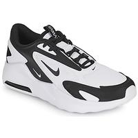 Topánky Muži Nízke tenisky Nike AIR MAX BOLT Biela / Čierna