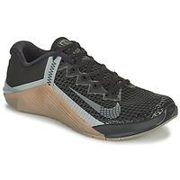 Topánky Muži Univerzálna športová obuv Nike METCON 6 Čierna / Šedá