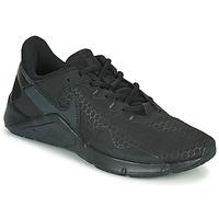 Topánky Muži Univerzálna športová obuv Nike LEGEND ESSENTIAL 2 Čierna / Šedá