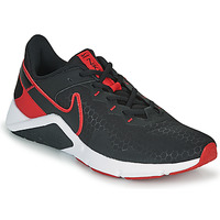 Topánky Muži Univerzálna športová obuv Nike LEGEND ESSENTIAL 2 Čierna / Červená