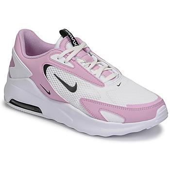 Topánky Ženy Nízke tenisky Nike AIR MAX MOTION 3 Biela / Ružová