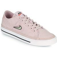 Topánky Ženy Nízke tenisky Nike COURT LEGACY VALENTINE'S DAY Ružová