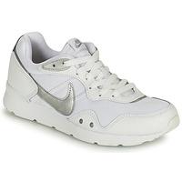 Topánky Ženy Nízke tenisky Nike VENTURE RUNNER Biela