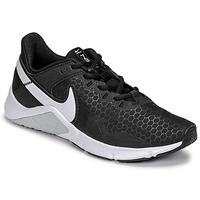 Topánky Ženy Univerzálna športová obuv Nike LEGEND ESSENTIAL 2 Čierna / Biela