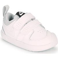 Topánky Deti Nízke tenisky Nike PICO 5 TD Biela