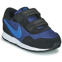 Topánky Chlapci Nízke tenisky Nike MD VALIANT TD Modrá