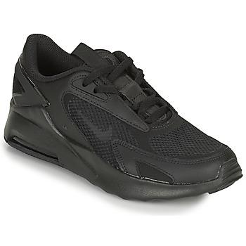 Topánky Deti Nízke tenisky Nike AIR MAX BOLT GS Čierna