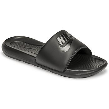Topánky Muži športové šľapky Nike CN9675 Čierna