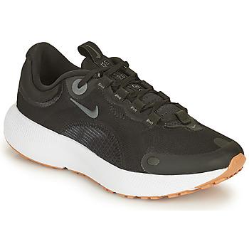 Topánky Ženy Bežecká a trailová obuv Nike NIKE ESCAPE RUN Čierna