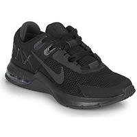 Topánky Muži Univerzálna športová obuv Nike NIKE AIR MAX ALPHA TRAINER 4 Čierna