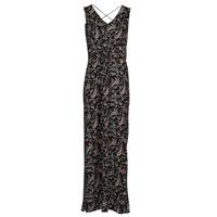 Oblečenie Ženy Dlhé šaty Vero Moda VMSIMPLY EASY Čierna