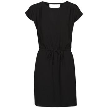 Oblečenie Ženy Krátke šaty Vero Moda VMSASHA Čierna