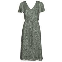 Oblečenie Ženy Krátke šaty Vero Moda VMJOT Kaki