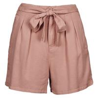 Oblečenie Ženy Šortky a bermudy Vero Moda VMMIA Ružová