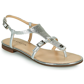 Topánky Ženy Sandále JB Martin 2GAELIA Strieborná