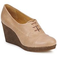 Topánky Ženy Nízke čižmy Coclico HAMA Hnedá