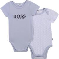Oblečenie Chlapci Pyžamá a nočné košele BOSS BOTTEA Viacfarebná