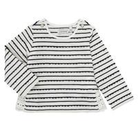 Oblečenie Dievčatá Tričká s dlhým rukávom Ikks XS10040-19 Viacfarebná
