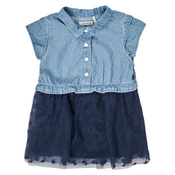Oblečenie Dievčatá Krátke šaty Ikks XS30050-84 Viacfarebná