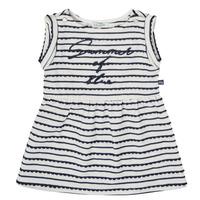 Oblečenie Dievčatá Krátke šaty Ikks XS30030-19 Viacfarebná