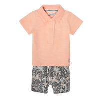 Oblečenie Chlapci Komplety a súpravy Ikks XS37001-77 Viacfarebná