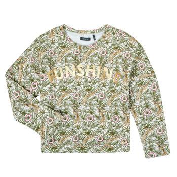 Oblečenie Dievčatá Mikiny Ikks XS15032-11-C Viacfarebná