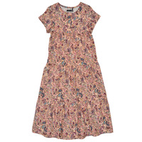 Oblečenie Dievčatá Dlhé šaty Ikks XS30042-32-J Viacfarebná