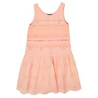 Oblečenie Dievčatá Krátke šaty Ikks XS31012-32-J Ružová