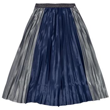 Oblečenie Dievčatá Sukňa Ikks XS27042-48-C Viacfarebná