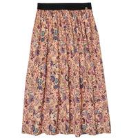 Oblečenie Dievčatá Sukňa Ikks XS27022-32-C Viacfarebná