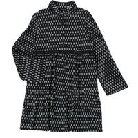 Oblečenie Dievčatá Krátke šaty Ikks XS30002-02-C Čierna