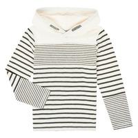 Oblečenie Chlapci Tričká s dlhým rukávom Ikks XS10083-11-C Viacfarebná