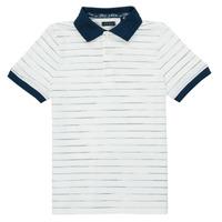 Oblečenie Chlapci Polokošele s krátkym rukávom Ikks XS11003-19-C Viacfarebná