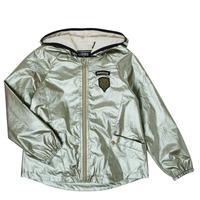 Oblečenie Dievčatá Bundy  Ikks XS41042-57-C Zlatá