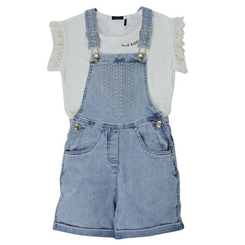 Oblečenie Dievčatá Komplety a súpravy Ikks XS37022-84-J Viacfarebná