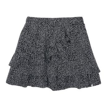 Oblečenie Dievčatá Sukňa Ikks XS27062-02-J Čierna
