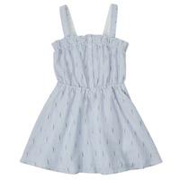 Oblečenie Dievčatá Krátke šaty Ikks XS31022-48-J Modrá