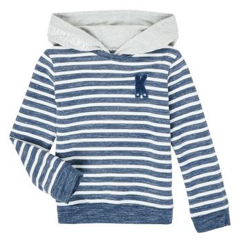 Oblečenie Chlapci Mikiny Ikks XS15023-48-J Viacfarebná