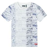 Oblečenie Chlapci Tričká s krátkym rukávom Ikks XS10063-19-J Viacfarebná