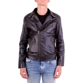 Oblečenie Muži Saká a blejzre Selected 16074692 Nero