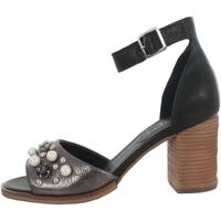 Topánky Ženy Sandále Deicolli 01921CA CLOUD Negro