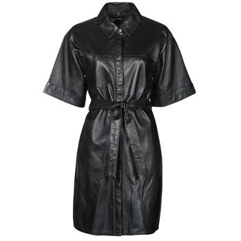 Oblečenie Ženy Krátke šaty Oakwood BREAK Čierna