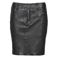 Oblečenie Ženy Sukňa Oakwood CROSS Čierna