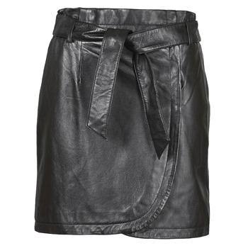 Oblečenie Ženy Sukňa Oakwood INSTAX Čierna