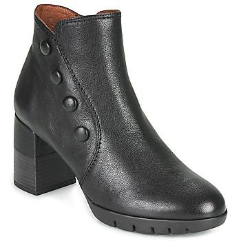 Topánky Ženy Čižmičky Hispanitas ARIEL Čierna