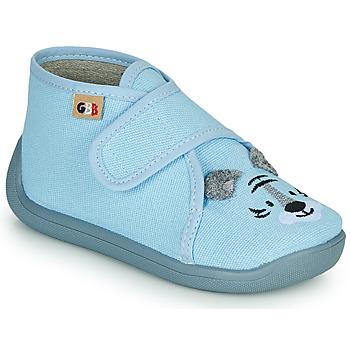 Topánky Chlapci Papuče GBB APOSTIS Modrá