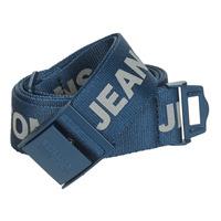 Textilné doplnky Muži Opasky Tommy Jeans TJM FASHION WEBBING BELT Modrá