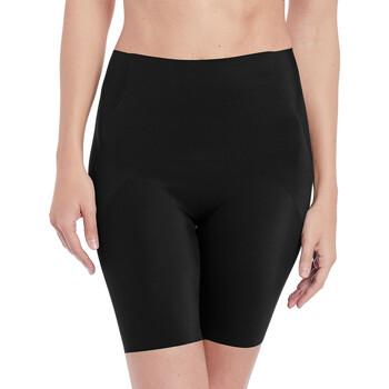 Spodná bielizeň Ženy Sťahujúce Wacoal WE121006 BLK Čierna