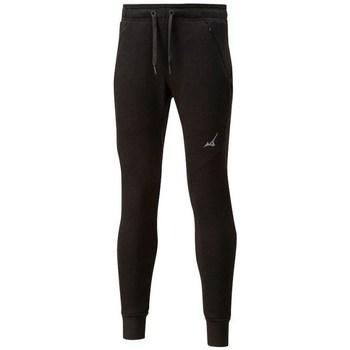 Oblečenie Ženy Legíny Mizuno Athletic Rib Pant W Čierna