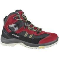 Topánky Ženy Turistická obuv Grisport 14407S7G Sivá